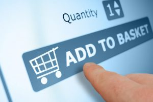 1 in 10 retail sales, worldwide, is now online