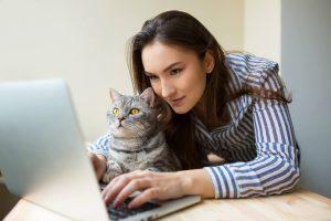 Διαδικτυακοί καταναλωτές προϊόντων και αξεσουάρ για ζώα συντροφιάς