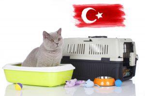 H Τουρκική αγορά προϊόντων και αξεσουάρ για ζώα συντροφιάς βρίσκεται σε άνοδο!