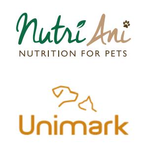 Νέα συνεργασία της NutriAni με την Unimark Pet Food