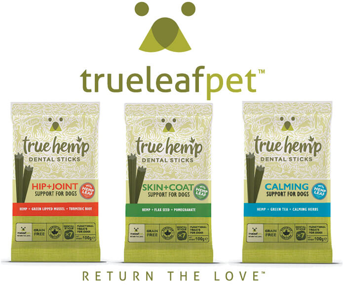 New partnership of MILANN HELLAS with TRUE LEAF