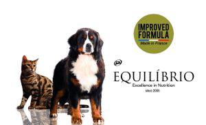 ΕQUILIBRIO – Nέα βελτιωμένη σύνθεση