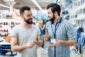 3 μυστικά για άψογη εξυπηρέτηση του πελάτη