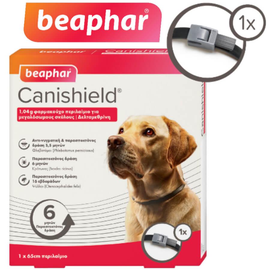 Beaphar Canishield – Η Μαύρη προστασία