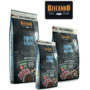 Belcando – Nέα πλήρως αναβαθμισμένη σειρά