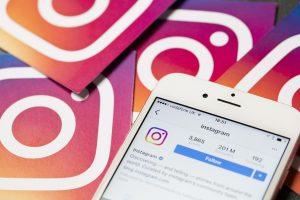 Το Instagram ως Μέσο Διαμόρφωσης της Σύγχρονης Οπτικής Κουλτούρας
