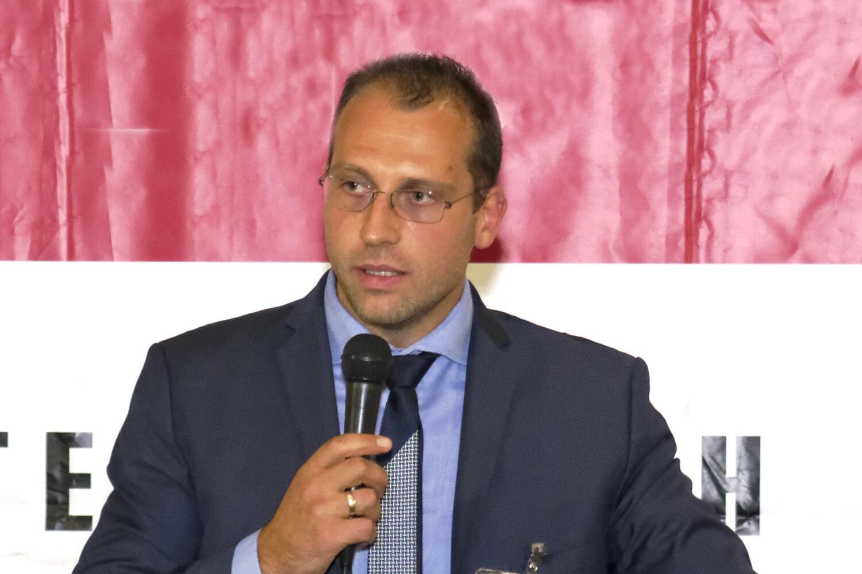 Ανοιχτή επιστολή του νέου προέδρου του Παν.Συλ.Ε.Ζ.Σ. κ. Κωνσταντίνου Σφήκα