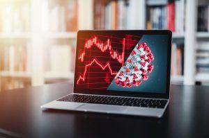 Η οικονομία στον αστερισμό της υγειονομικής κρίσης του Covid-19