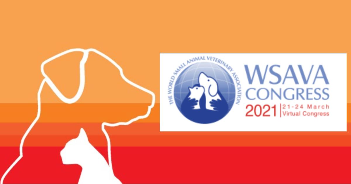 Το κοινό συνέδριο των WSAVA / FECAVA θα πραγματοποιηθεί Virtual τις ημερομηνίες που είχε αρχικώς ανακοινωθεί: 21 με 24 Μαρτίου 2021