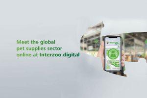 Λάβετε μέρος στην Interzoo Digital | 1 – 4 Ιουνίου 2021