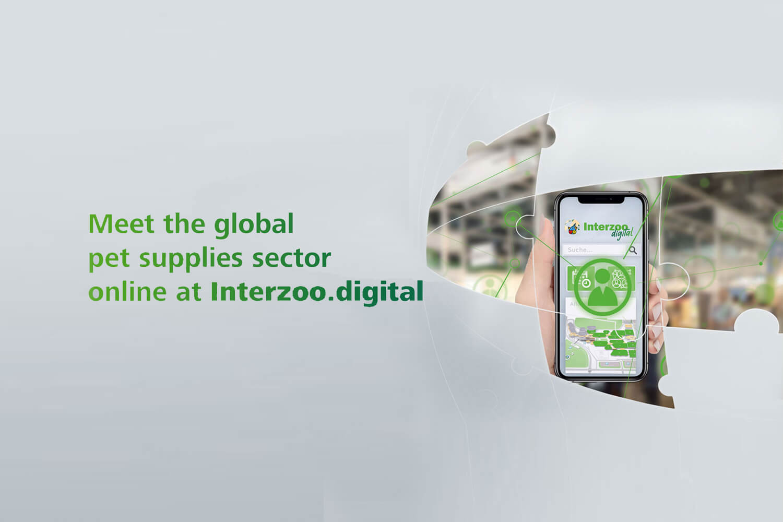 Λάβετε μέρος στην Interzoo Digital   1 – 4 Ιουνίου 2021