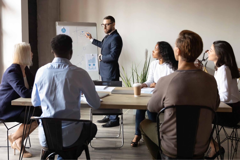 Το Business Coaching και οι ωφέλειές του στο Επιχειρείν